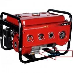 ZSQF2.5-II benzininis generatorius