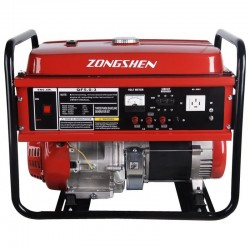 ZSQF5.0 benzininis generatorius