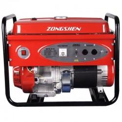 ZSQF6.0-3 benzininis generatorius