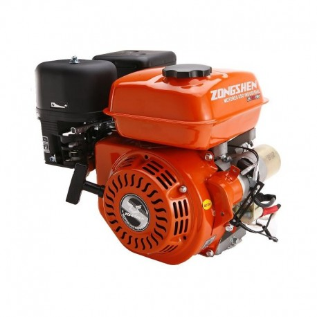 Zongshen ZS 168FBE benzininis variklis