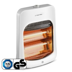 Kvarcinis infraraudonųjų spindulių šildytuvas Trotec IRS 800 E