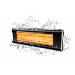 Anglies pluošto infraraudonųjų spindulių šildytuvas Veito Aero