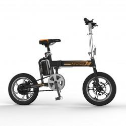 Sulankstomas elektrinis dviratis Airwheel R5