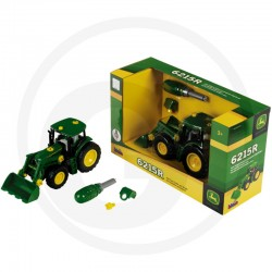rinkinys John Deere Tractor 6215R