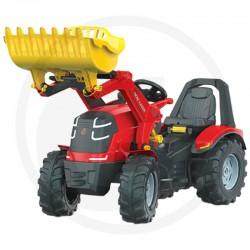 Rolly Toys X-Trac Premium su pavarom