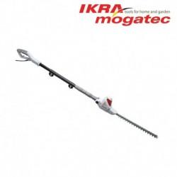 Elektrinė aukštapjovė gyvatvorėms 500 Watt Ikra Mogatec ITHS 500