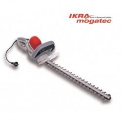 Electric Hedge Trimmer 650 Watt Ikra Mogatec IHS 650