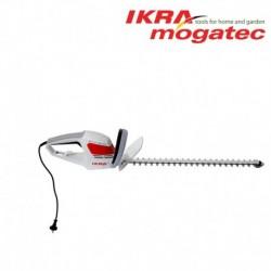 Elektrinės gyvatvorių žirklės 580 Watt Ikra Mogatec Easy trim IHS 580