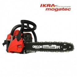 Benzīna motorzāģis IKRA Mogatec Gmbh 2.2kW PCS 5046