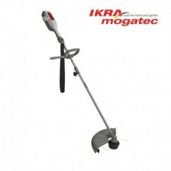 Electric trimmer / brushcutter Ikra Mogatec 1 kW IES 1000 C