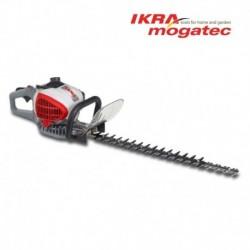 Benzininės gyvatvorių žirklės 0,9 kW Ikra Mogatec IBHS 62