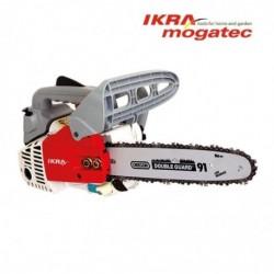 Бензопила 0.7kW IKRA Mogatec IPCS 2525 TL