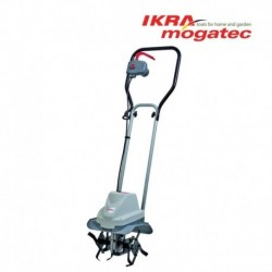 Elektrinis kultivatorius 0,75 kW Ikra Mogatec IEM 750