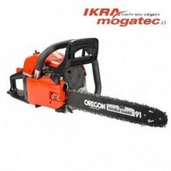 Petrol chainsaw Ikra Mogatec 1,8 kW IPCS 46
