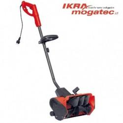 Elektrinis sniego valytuvas Ikra GmbH 1,5kW IEST 1500