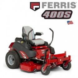 traktorius Ferris 400S