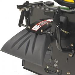 deflektorius John Deere X350R