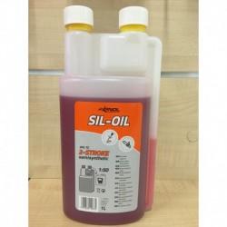 """Alyva """"Arge"""" SIL-OIL dvitakčiams varikliams, 1 l"""