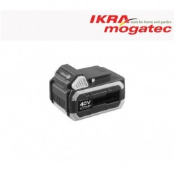 "A battery 40 V, 2.5 Ah for ""Ikra"" cordless 40 V products"