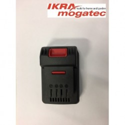 "A 20 V, 1.5 Ah battery for ""Ikra"" cordless products"