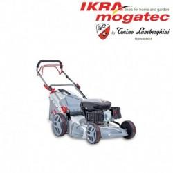 Benzīna pašgājējs zāles pļāvējs IKRA IBRM 2351 TL 4in1 4 kW