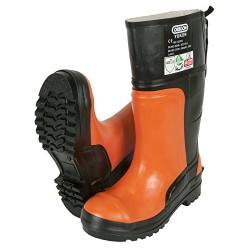 Guminiai batai pjūklininkui Oregon