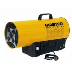 Šildytuvas dujinis BLP 17 M, 16 kW, piezo uždegimas, Master