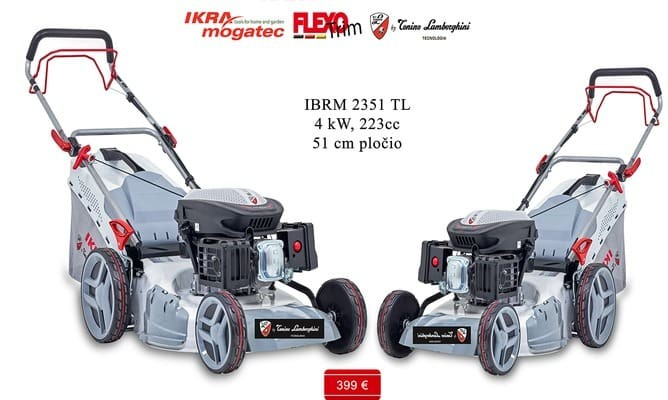 IBRM 2351 TL
